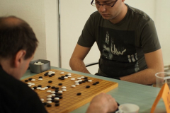 Alexandre Terefenko vs Michel Meyer