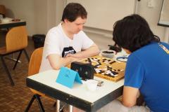 Andreas Gotzfried vs Zhixian