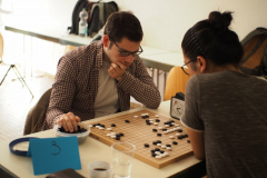 Henry Yannis vs Tiang Liang