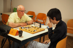 Jean Brauch vs Zhi Kin Mok (2)
